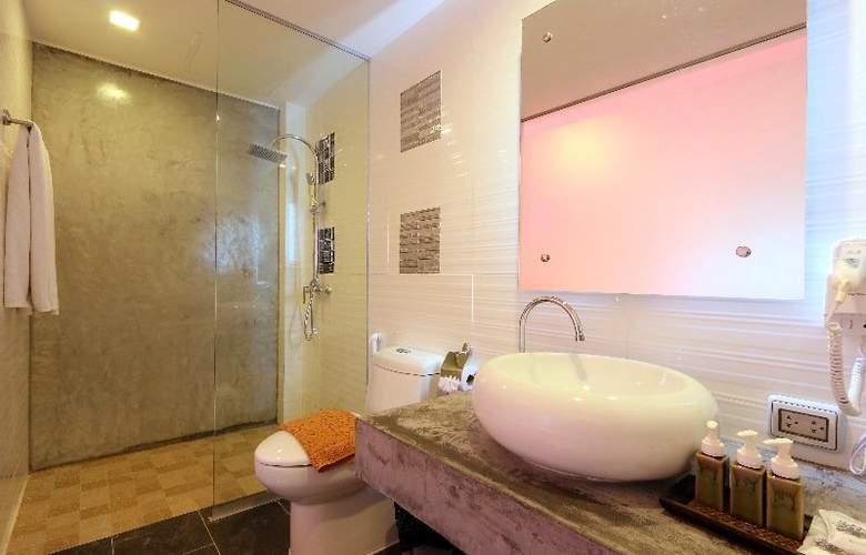 iCheck Inn Patong - Room - 1
