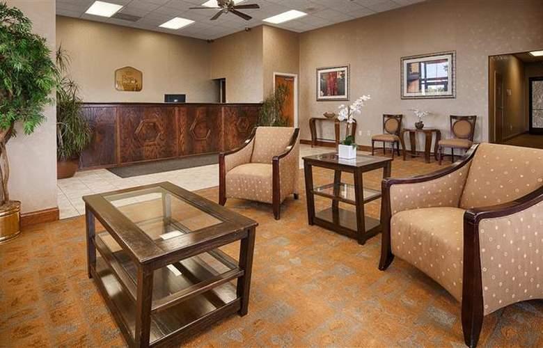 Best Western Inn & Suites - Monroe - General - 19