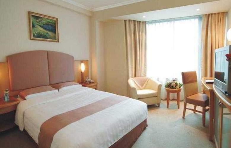 Fu Hua Guang Dong Hotel Macau - Room - 7
