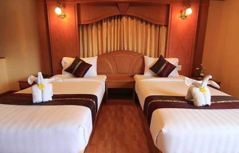 Tiger Hotel - Room - 6