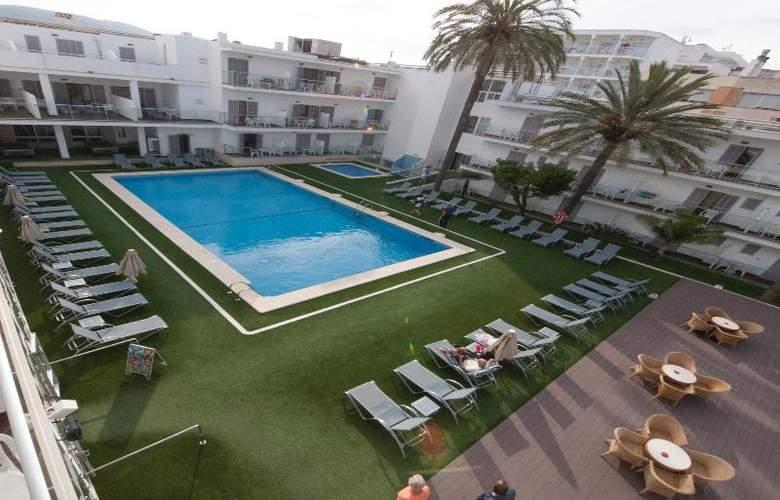 Eix Alcudia - Sólo adultos - Pool - 27