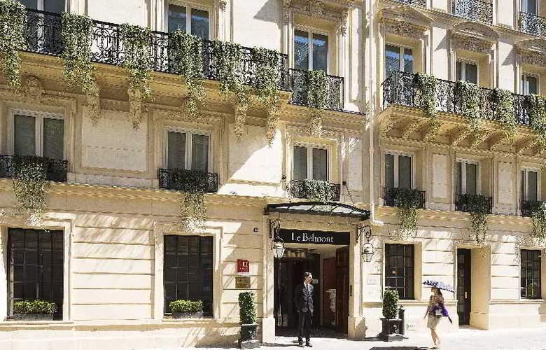 Le Belmont - Hotel - 0