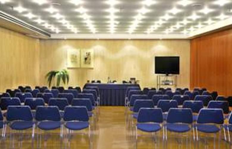 Vincci Castellon - Conference - 4