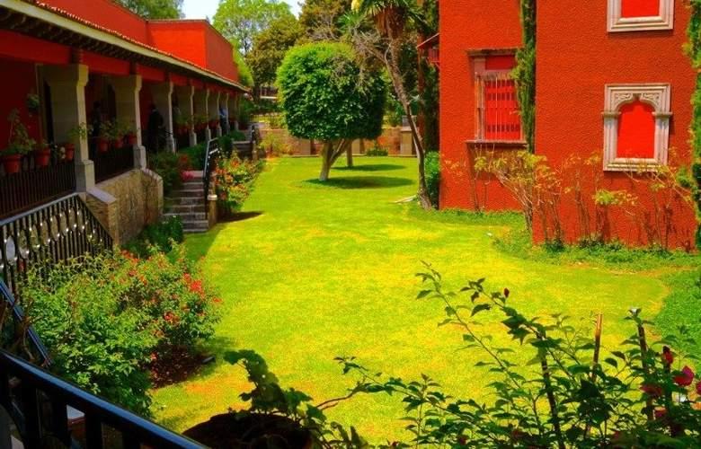 Real de Minas San Miguel Allende - Hotel - 0