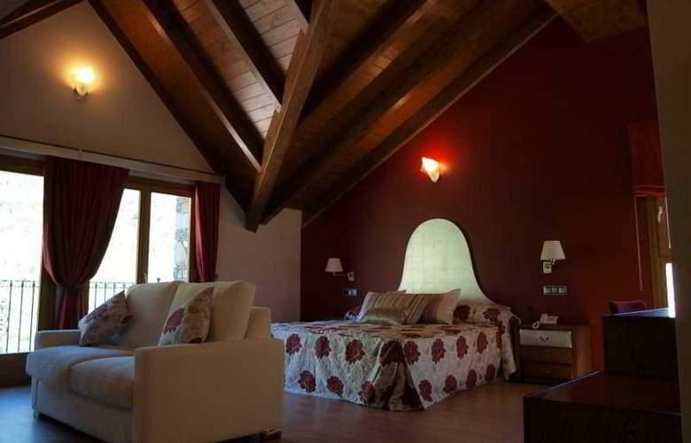 Casa Chuldian - Room - 5