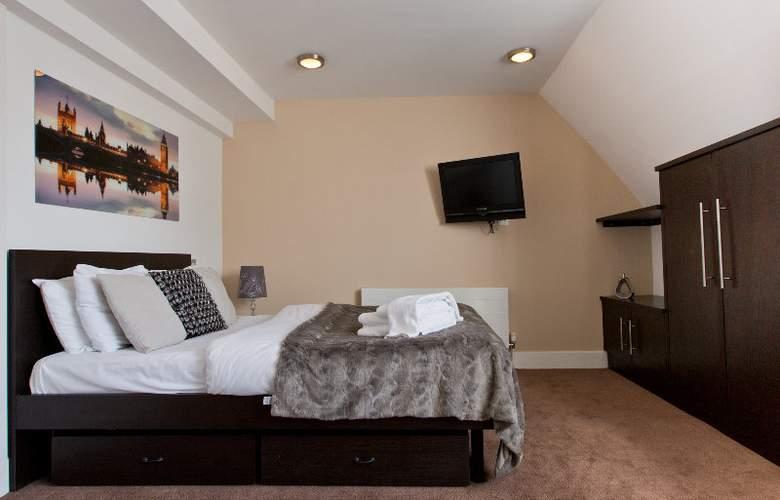 Go Native Regents Park - Hotel - 11