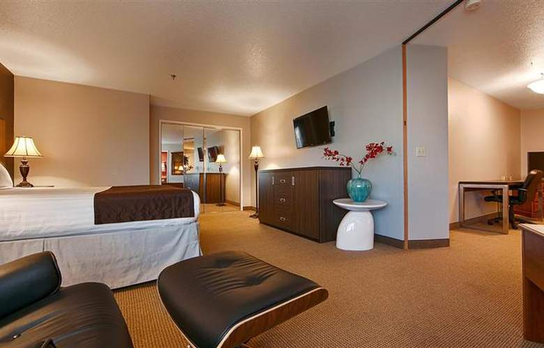 Best Western at the Meadows - Room - 70