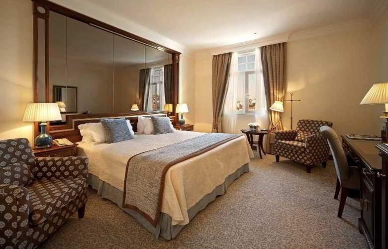 Palacio Estoril Hotel Golf & Spa - Room - 4
