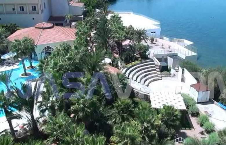 Oscar Resort - Beach - 38