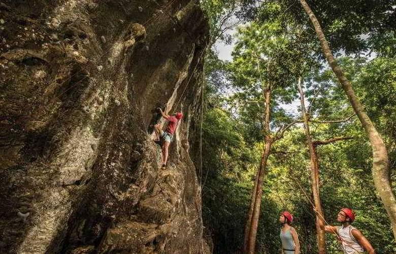 Four Seasons Resort, Langkawi - Sport - 26