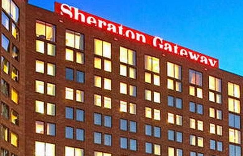 Sheraton Gateway Hotel Atlanta Airport - Hotel - 0
