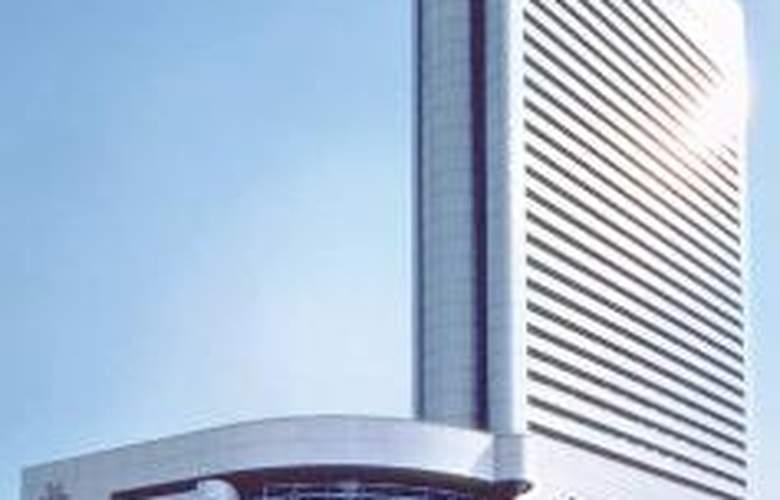 Hilton Osaka hotel - Hotel - 0