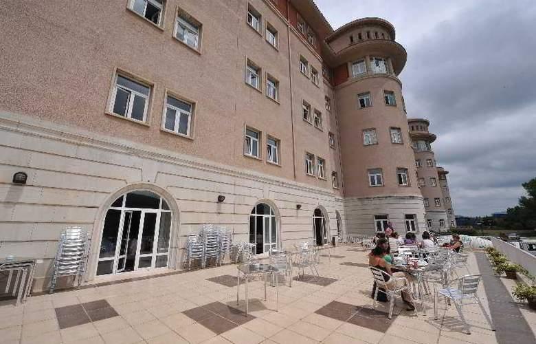 Seminario Bilbao - Hotel - 0