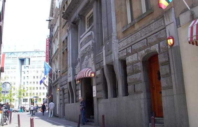 RHO Hotel - Hotel - 0