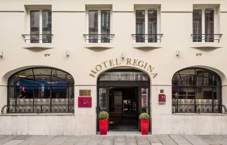Regina Opéra Grands Boulevards - Hotel - 0