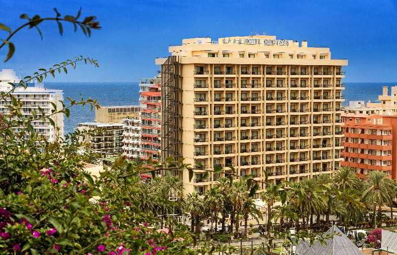 Be Live Experience Orotava - Hotel - 9