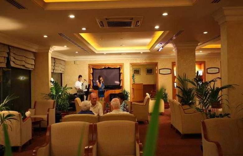 Angkor Century Resort & Spa - Terrace - 96