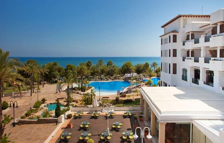 SH Villa Gadea - Hotel - 8