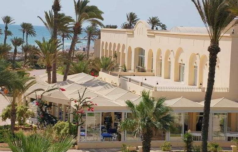 Zephir Hotel & Spa - General - 4