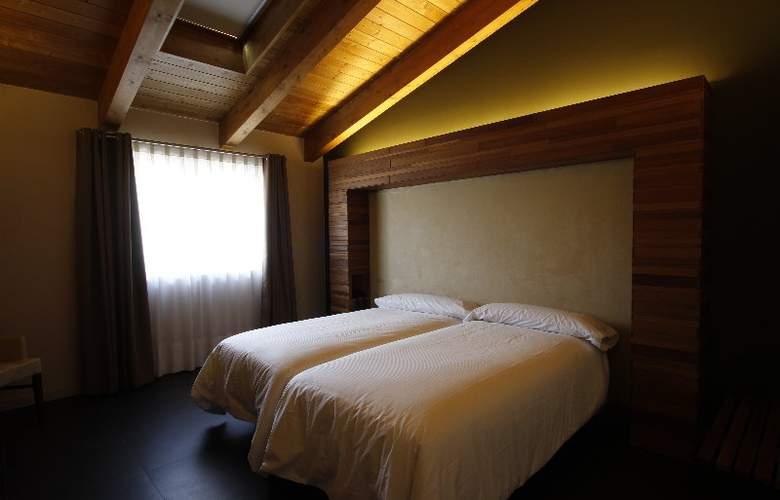 Spa Aguas de los Mallos - Room - 7