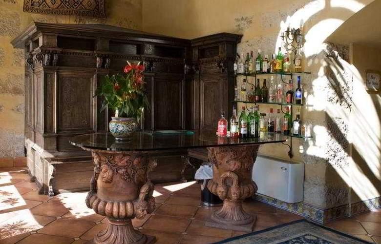 Baglio Conca d'Oro - Bar - 4