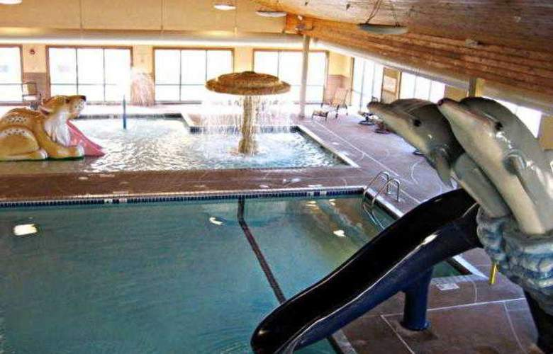 TownePlace Suites Rochester - Hotel - 11
