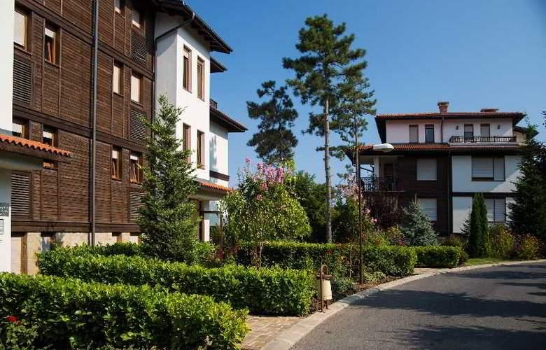 Santa Marina Sozopol - Hotel - 10
