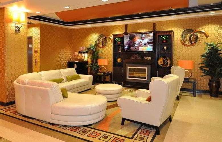 Best Western Plus Jfk Inn & Suites - Hotel - 8