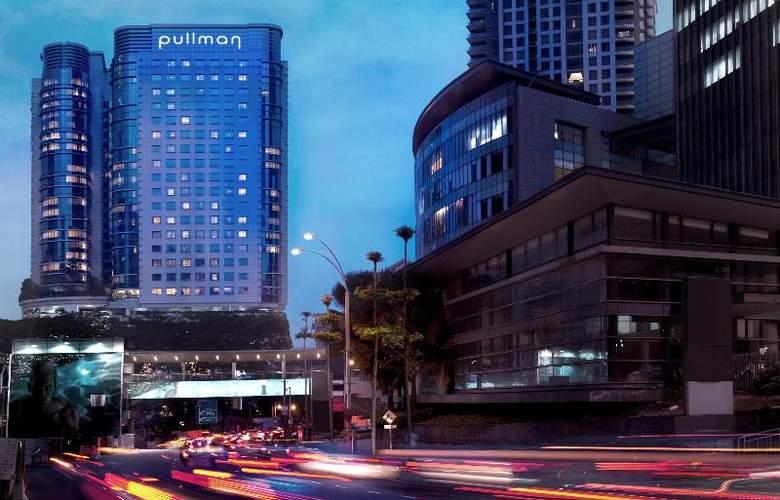 Pullman Kuala Lumpur City Centre - Hotel - 0