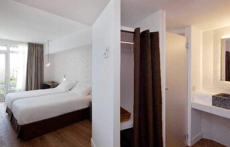 HM Balanguera Beach - Room - 23