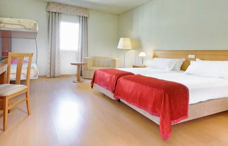 Tryp Porto Centro - Room - 10