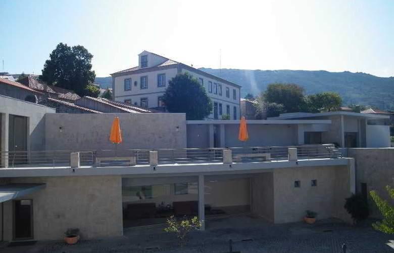 Inatel Linhares da Beira - Hotel - 9