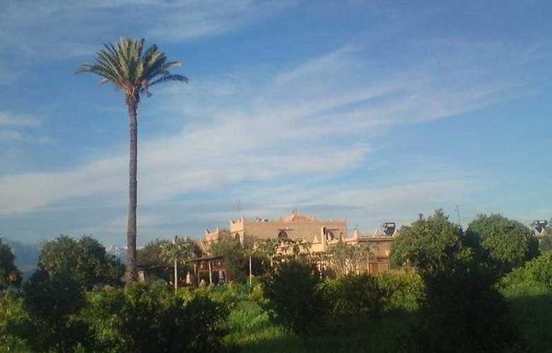 Riad Elaissi - Hotel - 0