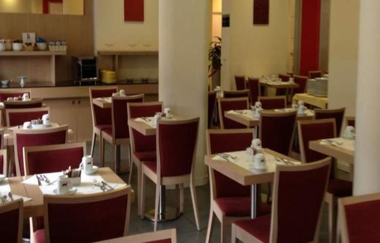 Idea Hotel Torino Mirafiori - Restaurant - 0