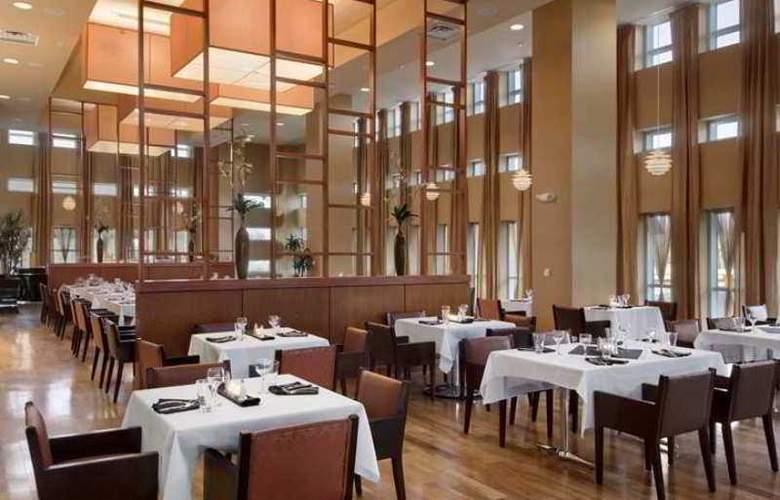 Hilton Shreveport - Hotel - 7