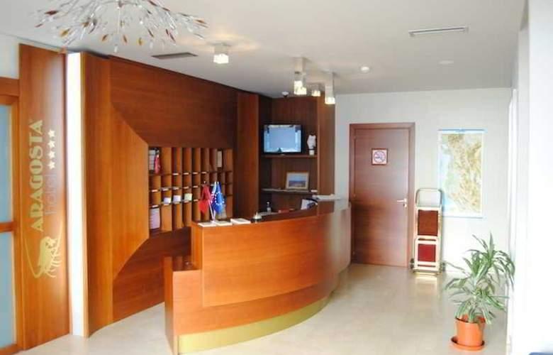 Aragosta - Hotel - 6