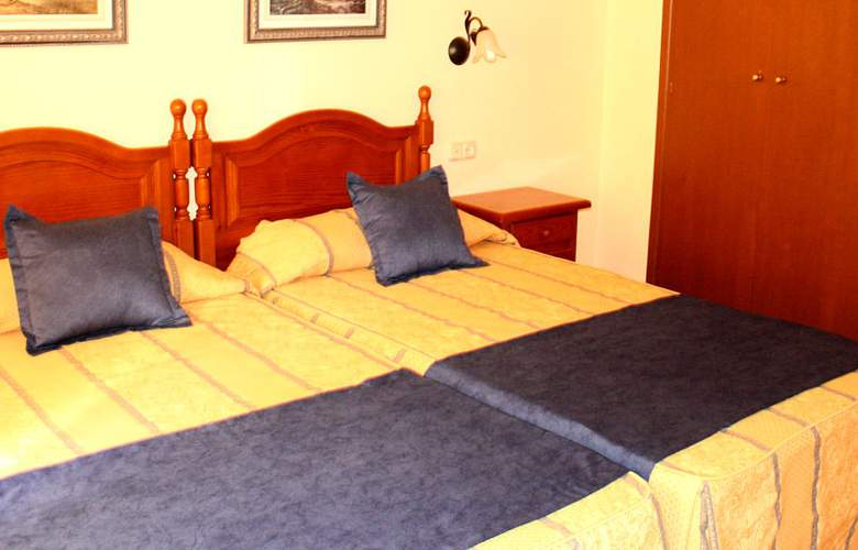 Arcos De Montemar - Room - 6