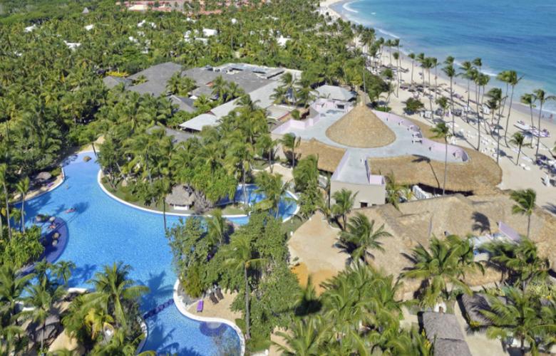 Paradisus Punta Cana Resort - Hotel - 12