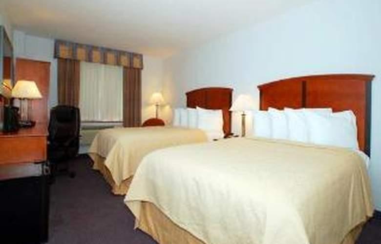 Quality Inn Long Island City - Room - 4