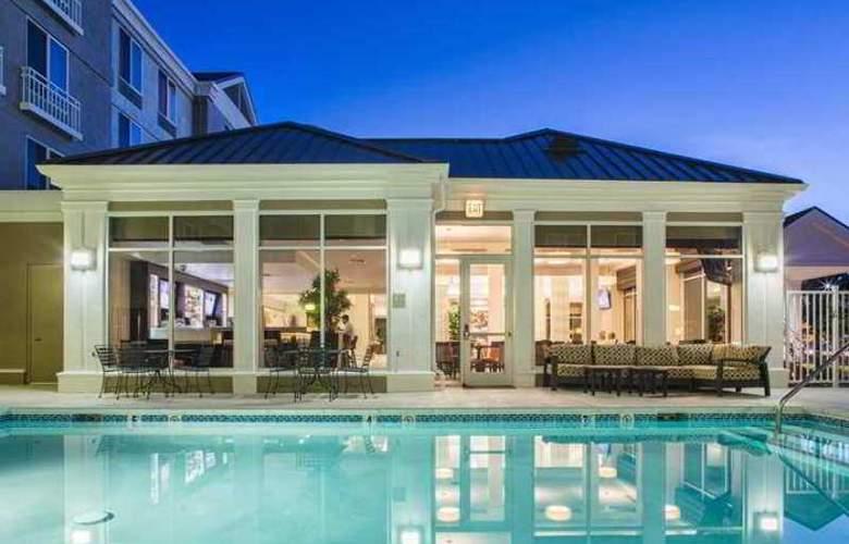 Hilton Garden Inn Mountain View - Hotel - 3