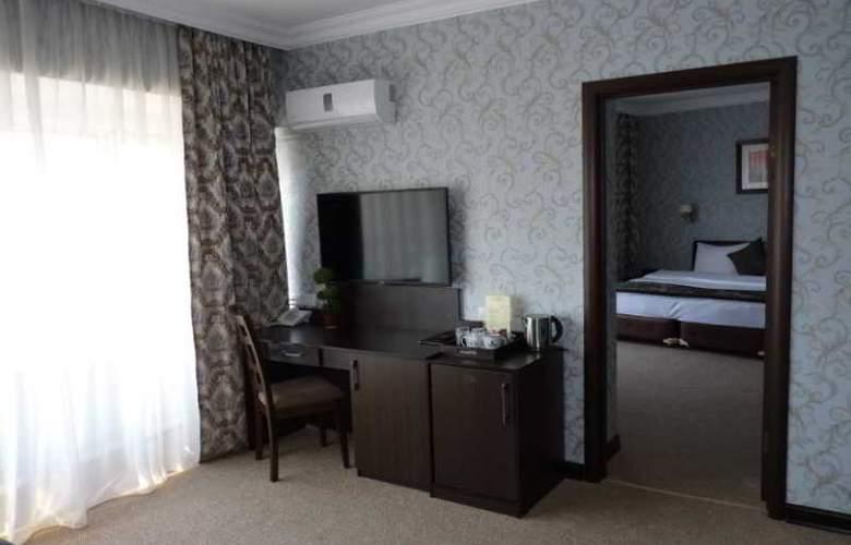 Premier Alatau - Room - 12