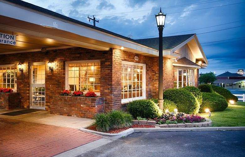 Best Western Coach House Inn - Hotel - 104