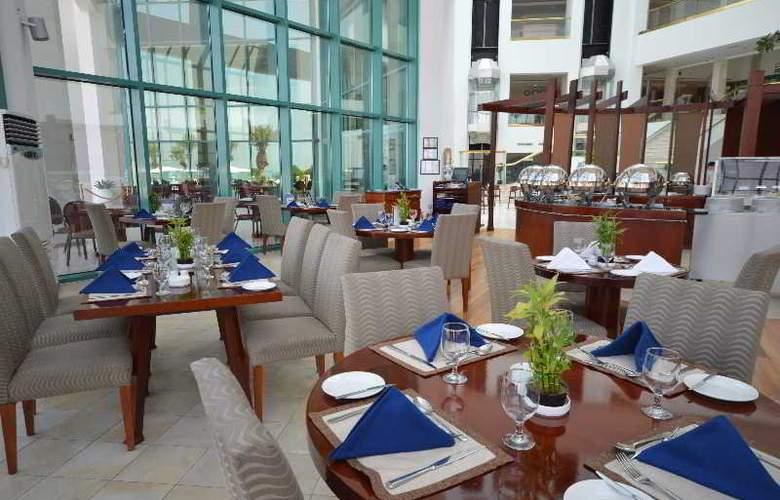 Mirfa - Restaurant - 14