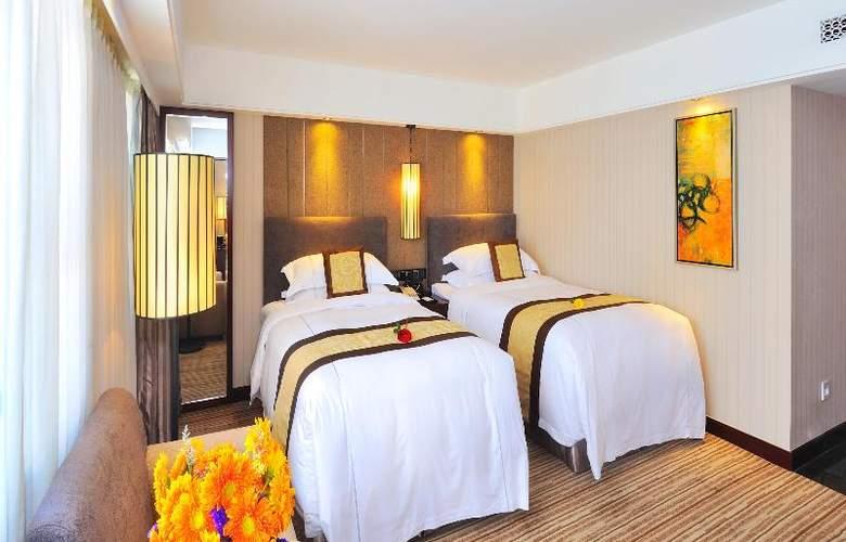 Beverly Plaza - Room - 17