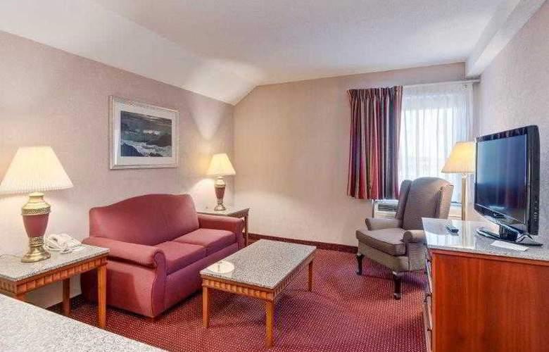 Best Western Wynwood Hotel & Suites - Hotel - 45