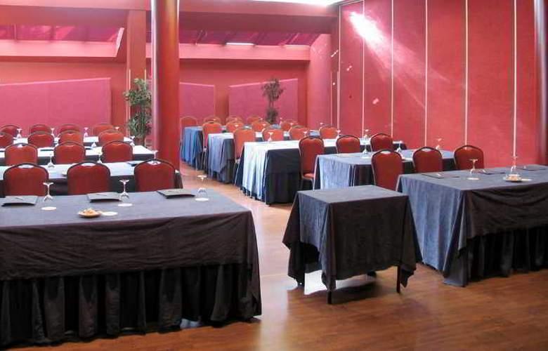 Sercotel Palacio del Mar - Conference - 56