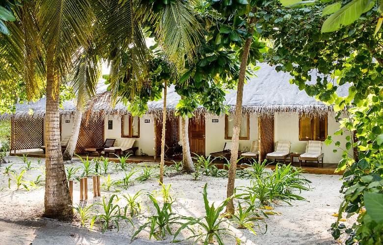 Palm Beach Resort & Spa Maldives - Room - 29
