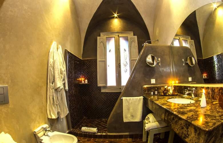 Palais El Miria - Room - 16