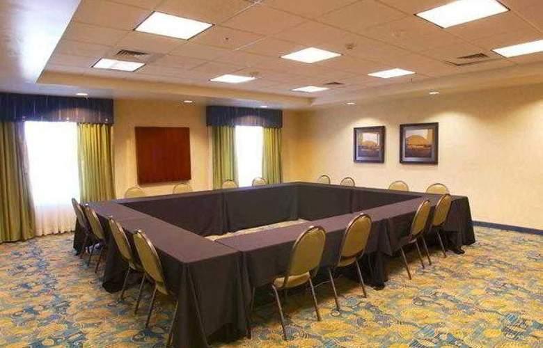 Fairfield Inn & Suites El Centro - Hotel - 11