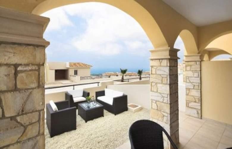 Club St George Resort - Terrace - 33